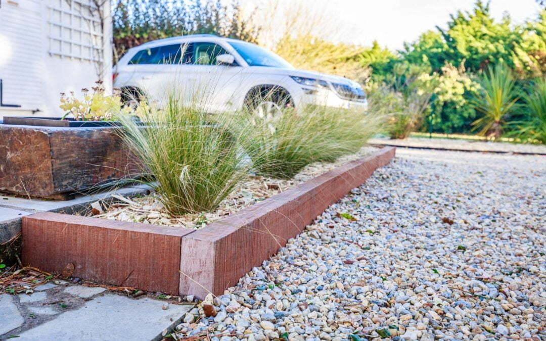 Création et aménagement d'un Jardin à la Turballe