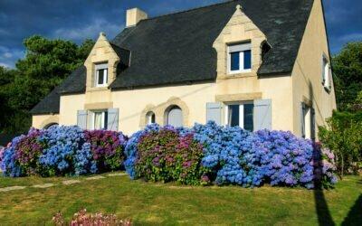 L'entretien de vos jardins en presqu'île Guérandaise